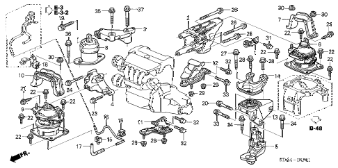 1994 Ford F 150 Radio Wiring Diagram also Yj Wiper Switch Wiring Diagram also Wiring Diagram For 454 Big Block in addition 1973 Camaro Air Conditioning Wiring Diagram furthermore Ford Upgrade To A Pmgr Starter. on 1977 corvette wiring harness diagram