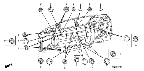 88 Supra Engine Diagram