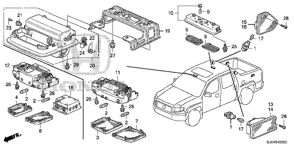 similiar honda ridgeline parts diagram keywords schematic for 2007 honda ridgeline schematic circuit diagrams
