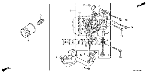 Gmc V6 Truck Engine Water Pump likewise Toyota 22re Coolant Temperature Sensor Location in addition P 0996b43f80377659 furthermore Eaton Power Steering Pump Diagram as well 350 Short Block Engine. on chevy power steering bracket diagram