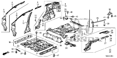 Fj Cruiser Interior Fuse Box Cover P 4512 additionally Car Air Conditioner Condensation additionally Interior Trim Roof Scat as well Wire Furnace Thermostat Wiring Diagram Get Free Image 1e53813dba0ef02e besides Auxiliary Heater And Ac Scat. on roof ac parts diagram
