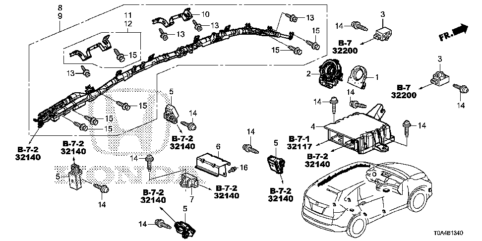 Tcm Control Module Location 2006 Dodge Ram furthermore Lincoln Ls 2003 Fuse Box Diagram together with Thermostat Location 2009 Chevy Impala further 2002 Ford F 150 Engine  partment Diagram Wiring Diagrams together with Ford Explorer Wiring Schematic Air Bags. on 2000 ford focus airbag wiring diagram