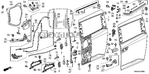 Chrysler Grand Voyager 1998 Chrysler Grand Voyager  puter likewise Dodge Caravan 3 8 Engine Crank Position Sensor Location furthermore Dodge Caravan Sliding Door Parts Diagram likewise 2012 Chrysler 200 Serpentine Belt Diagram moreover Dodge Caravan 2003 Dodge Grand Caravan. on 2005 chrysler town and country fuse box