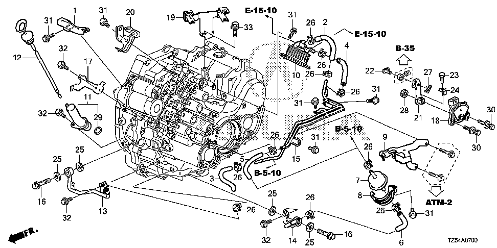 2002 mazda tribute lx engine diagram  mazda  auto wiring