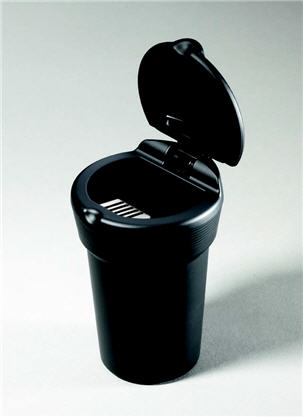 2011 CIVIC CIGARETTE ASHTRAY  CUP HOLDER TYPE